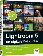 Lightroom 5 f�r digitale Fotografie, Best.Nr. VF-0108, € 39,90