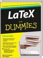 LaTeX f�r Dummies, Best.Nr. WL-70406, € 24,95
