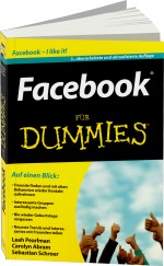 Facebook f�r Dummies, Best.Nr. WL-70953, € 12,99
