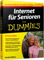 Internet f�r Senioren f�r Dummies, Best.Nr. WL-71033, € 16,99