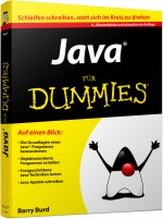 Java f�r Dummies, Best.Nr. WL-71070, € 19,99