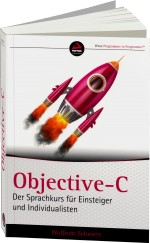 Objective-C, Best.Nr. WR-76043, € 29,99