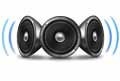 Surround-Sound mit 3D-Stereo