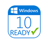 Fertig f�r Windows 10