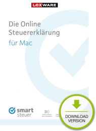 smartsteuer pro 2017 (Download), Best.Nr. LXO5044, € 27,95