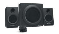 Logitech Multimedia Speakers Z333, Best.Nr. LO-0001202, erschienen 07/2015, € 54,95