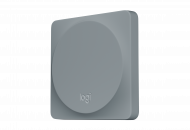Logitech POP Smart-Schalter Alloy (grau), ISBN: , Best.Nr. LO-000286, erschienen 09/2017, € 39,95