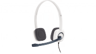 Logitech Stereo Headset H150 Coconut, Best.Nr. LO-000350, € 21,95