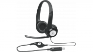 Logitech USB Headset H390, ISBN: , Best.Nr. LO-000406, erschienen 08/2011, € 36,95