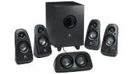 Logitech Surround-Sound-Lautsprecher Z506, Best.Nr. LO-000431, € 99,95