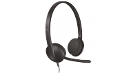 Logitech USB Headset H340, Best.Nr. LO-000475, € 29,95