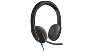 Logitech USB Headset H540, ISBN: , Best.Nr. LO-000480, erschienen 09/2012, € 52,95