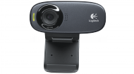 Logitech HD Webcam C310, Best.Nr. LO-000637, € 47,95