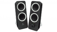 Logitech Multimedia Speaker 2.0 Z200 schwarz, ISBN: , Best.Nr. LO-000810, erschienen 10/2013, € 35,95