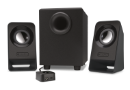 Logitech Multimedia Speakers Z213, Best.Nr. LO-000942, € 32,95