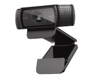Logitech HD Pro Webcam C920, ISBN: , Best.Nr. LO-001055, erschienen 11/2011, € 79,95