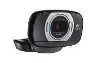 Logitech HD Webcam C615, Best.Nr. LO-001056, € 79,95