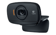 Logitech HD Webcam C525, Best.Nr. LO-001064, € 52,95