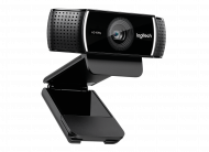 Logitech HD C922 Pro Stream Webcam, ISBN: , Best.Nr. LO-001088, erschienen , € 99,95
