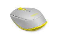 Logitech Wireless Optical Bluetooth Mouse M535 grau, ISBN: , Best.Nr. LO-004530, erschienen 09/2015, € 44,95