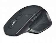 Logitech MX Master 2S Wireless Mouse - Grafit, ISBN: , Best.Nr. LO-005139, erschienen 06/2017, € 99,00