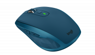 Logitech MX Anywhere 2S Laser Mouse - Midnight Teal, ISBN: , Best.Nr. LO-005154, erschienen 07/2017, € 88,95