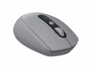 Logitech Wireless Mouse M590 Multi-Device Silent - Mid Grey Tonal, ISBN: , Best.Nr. LO-005198, erschienen 06/2017, € 47,95