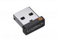 Logitech Unifying Pico Receiver USB, ISBN: , Best.Nr. LO-005236, erschienen 07/2017, € 12,95