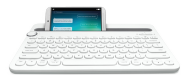 Logitech Bluetooth Multi-Device Keyboard K480 - weiß, Best.Nr. LO-006351, € 45,95