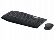 Logitech MK850 Performance, ISBN: , Best.Nr. LO-008221, erschienen 01/2017, € 104,95