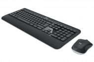 Logitech MK540 Advanced kabelloses Tastatur-Maus-Set, ISBN: , Best.Nr. LO-008675, erschienen 03/2018, € 61,95
