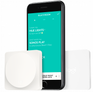 Logitech Pop Home Switch Starter Pack (2 Schalter + 1 Bridge), ISBN: , Best.Nr. LO-5000284, erschienen 11/2017, € 119,95