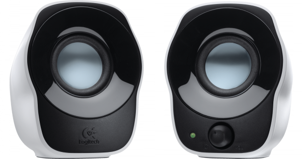 Logitech Stereo Speakers Z120 / 