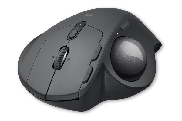 Logitech Wireless Trackball MX Ergo / 