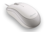 MS Basic Optical Mouse weiß (P58-00058), ISBN: , Best.Nr. MZ-2020, erschienen , € 11,95