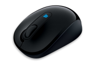 MS Sculpt Mobile Mouse (43U-00003), ISBN: , Best.Nr. MZ-2024, erschienen , € 26,95