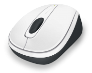 MS Wireless Mobile Mouse 3500 Limited Edition weiß (GMF-00196), Best.Nr. MZ-2027, € 22,95