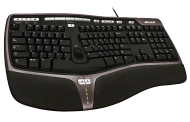 MS Natural Ergonomic Keyboard 4000 (B2M-00001), ISBN: , Best.Nr. MZ-2041, erschienen , € 44,95