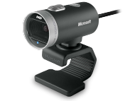 MS LifeCam Cinema (H5D-00014), Best.Nr. MZ-2050, € 54,95