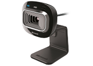 MS LifeCam HD-3000 (T3H-00012), Best.Nr. MZ-2051, € 24,95