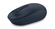 MS Wireless Mobile Mouse 1850 dunkelblau (U7Z-00013), Best.Nr. MZ-2057, erschienen 04/2014, € 13,95