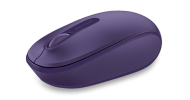 MS Wireless Mobile Mouse 1850 violett (U7Z-00043), Best.Nr. MZ-2060, erschienen 04/2014, € 13,95