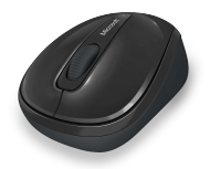 MS Wireless Mobile Mouse 3500 schwarz (GMF-00042), Best.Nr. MZ-2067, € 22,95