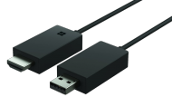 MS Wireless Display Adapter Version 2 (P3Q-00003), ISBN: , Best.Nr. MZ-2070, erschienen 04/2016, € 59,95