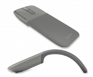 MS Arc Mouse Bluetooth (ELG-00002), Best.Nr. MZ-2076, € 67,95