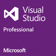 MS Visual Studio Professional inkl. 2 Jahre MSDN Open-NL Lizenz, ISBN: , Best.Nr. MSL3052, erschienen 09/2015, € 1.359,00