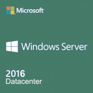 Microsoft Windows Server 2016 Datacenter 2-Core-Lizenz Open-NL, Best.Nr. MSL3082, € 919,00