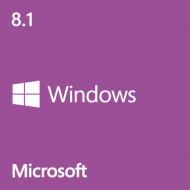 Microsoft Windows 8.1 - 64 Bit SB, Best.Nr. SO-3138, € 113,95