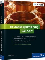 Bestandsoptimierung mit SAP, Best.Nr. GP-1841, € 69,90