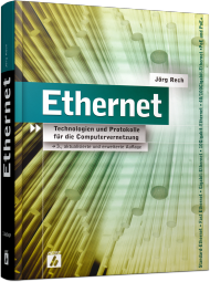 Ethernet, ISBN: 978-3-944099-04-0, Best.Nr. HE-04, erschienen 07/2014, € 52,90